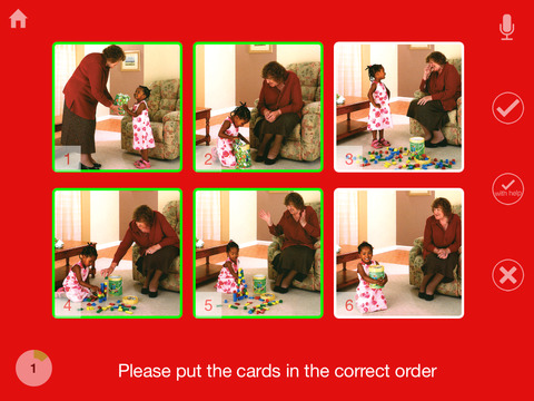 Sequences: 6 & 8-Step - ColorCards