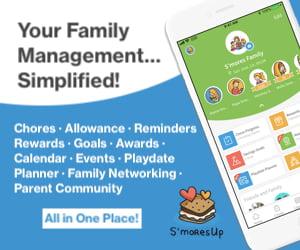 SmoresUp - Best Chores App