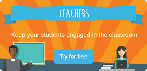Websites for Teachers and Students