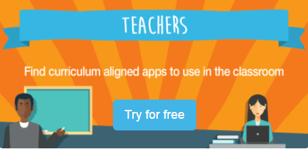Apps for Teachers