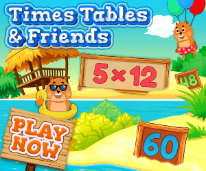 Times Tables and Friends