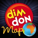 DimDon World Map