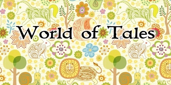 World of Tales - Stories for children from around the world