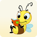 Reader Bee and the Story Tree