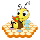 Reader Bee's First Story Maker