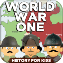 Our 5 Best Apps for Memorable History Lessons!
