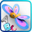 Animal ABC 3D