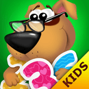 Cool math games for kids & toddlers: tracing numbers, addition, subtraction, free worksheets for preschool & kindergarten