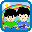 Photo Tales - Create photo stories with your kids