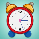 Timer for kids - visual task countdown