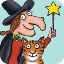 Room on the Broom: Games