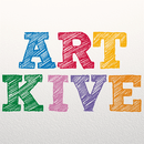 Artkive - Save Kids' Art