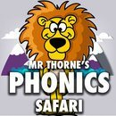 Mr Thorne's Phonics Safari