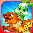 Wonder Bunny ABC Race