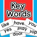 to 200   Over learning to sight words and Words Sight Key for Read Games Learning  and Words read
