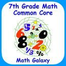 7th Grade Math Common Core