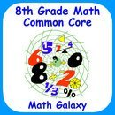 8th Grade Math Common Core