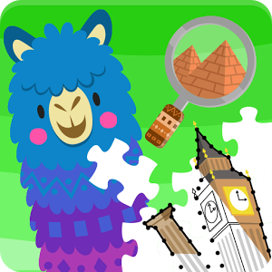 Pacca Alpaca - Travel Playtime