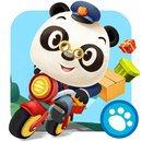 Dr. Panda's Postman