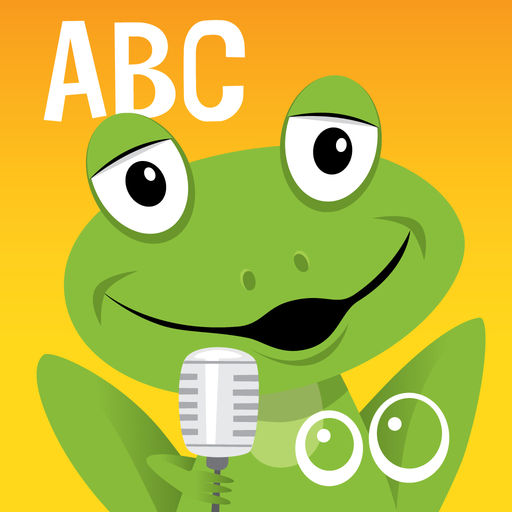 Zooper ABC Animals