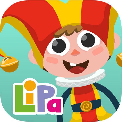 Lipa Theater: Story Maker