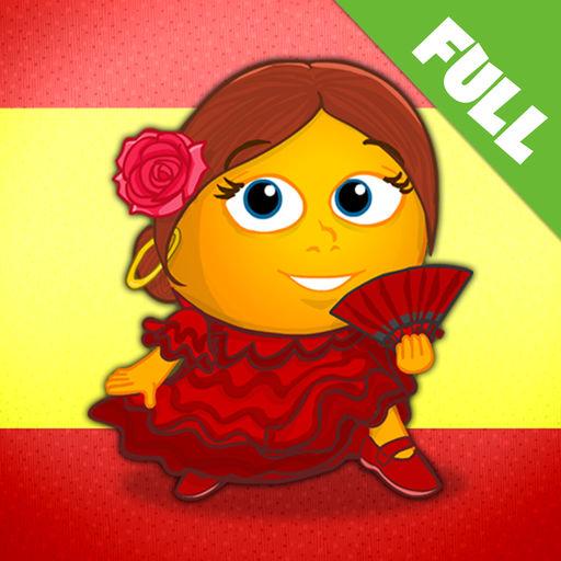 Fun Spanish (School Edition): Language Lessons for Kids