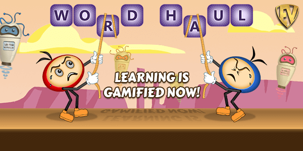 SMART Haul of Words-Play the Multiplayer Word Game