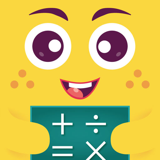 Arithmetic Practice by Math Wallet | Cool Math Game for Kids in First to 6th Grade Compatible With Montessori Method