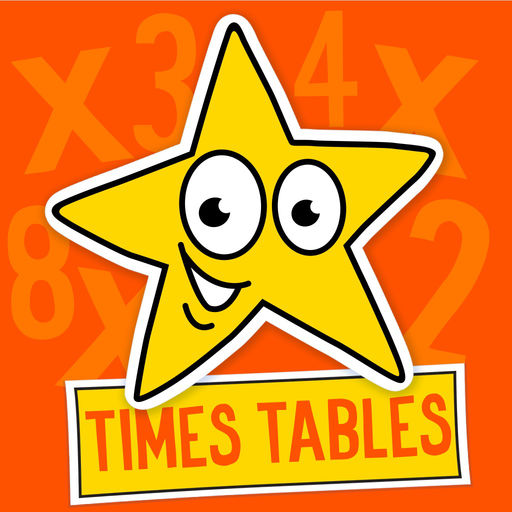 DoodleTables (Times Tables)