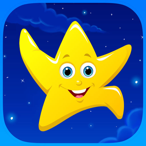 KidloLand - Nursery Rhymes, Educational Songs, ABC Phonics & Early Learning Games For Preschool & Kindergarten Kids