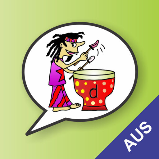 Speech Sounds For Kids - Australian Edition