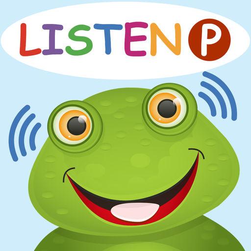 Listening Power Preschool HD