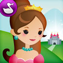 Princess Fairy Tale Maker - by Duck Duck Moose