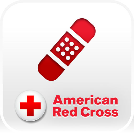 First Aid by American Red Cross