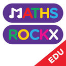 Maths Rockx EDU - Times Tables