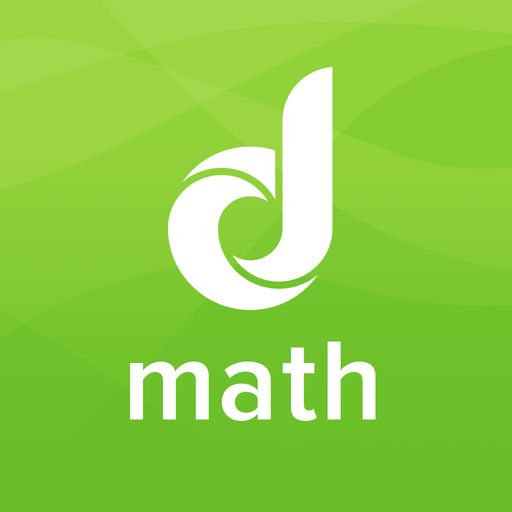 DreamBox Math Green