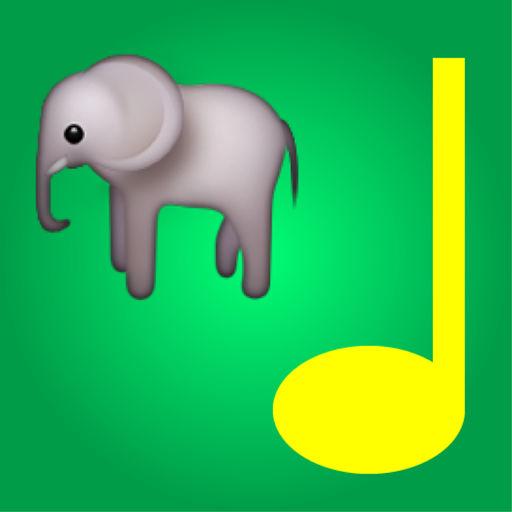 Sound to Symbol: Animals Level 1