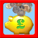 £-Fun - Money, Coins, Pounds, Notes, Currency