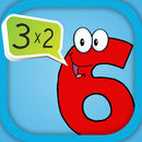 Talking Times Table - Easy study and fast learning