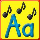 Alphabet Song Game