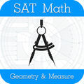 SAT Math : Geometry and Measurement Lite
