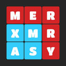 Word Crush - Christmas Brain Puzzles