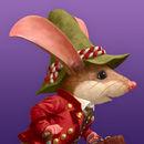 Maurice's Valises - A Christmas Tail