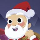 Sleeps To Christmas 2 - Christmas Countdown