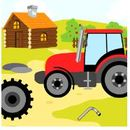 Animals Farm For Kids PRO