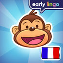 Early Lingo French Language Learning for Kids
