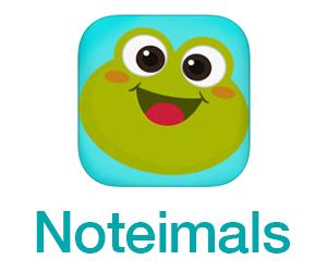 Noteimals
