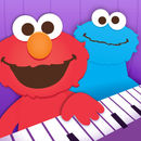 Sesame Street Makes Music