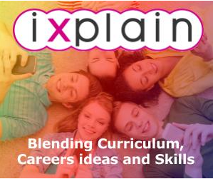 ixplain GCSE Biology, Careers & Skills