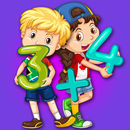 Kids Maths Buddy 123